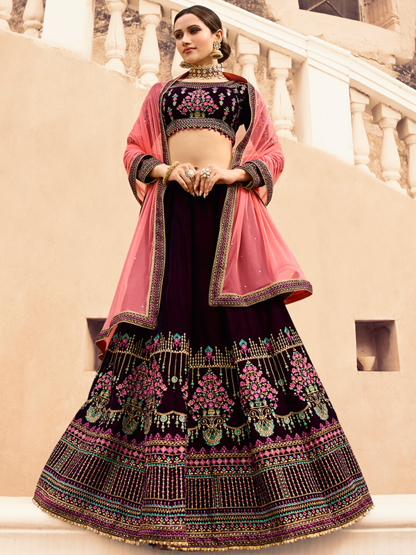 Designer Dresses for diwali