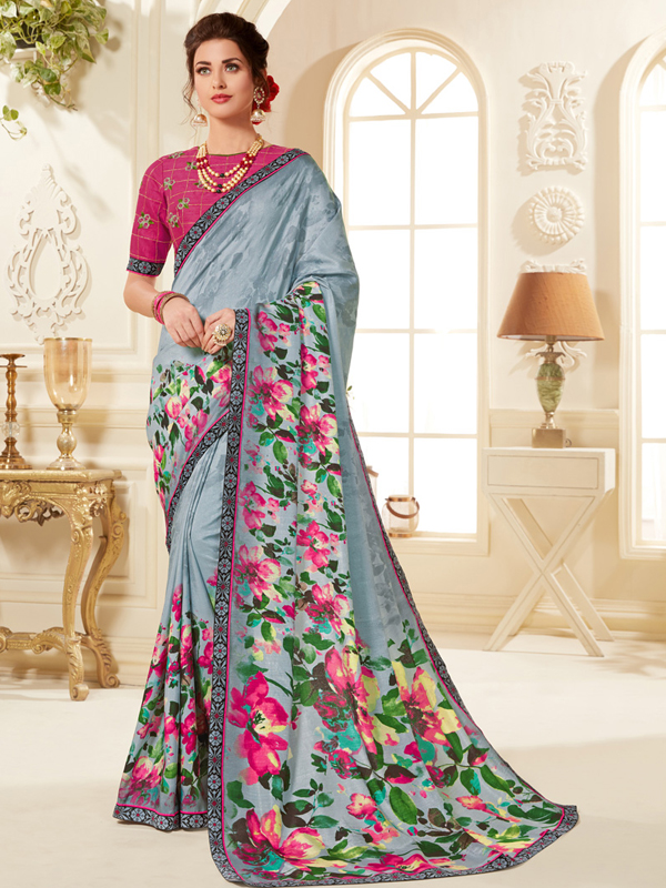 dresses for diwali: designer saree