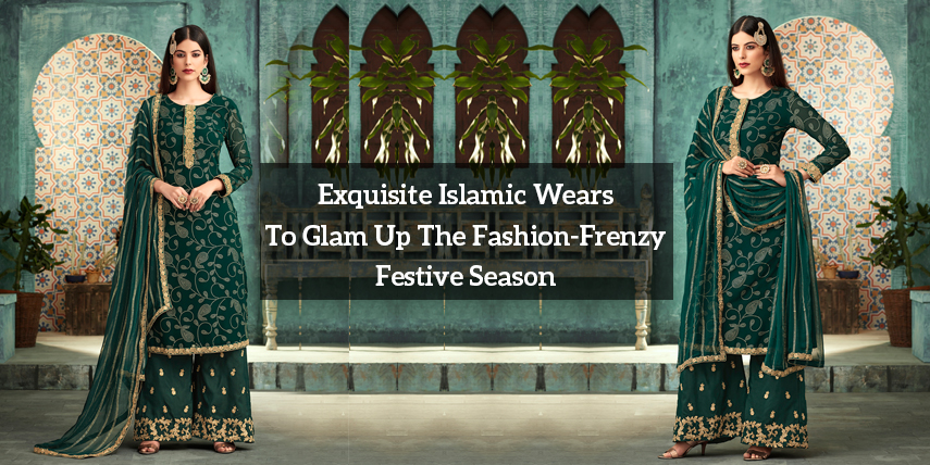 Buy Islamic wear online