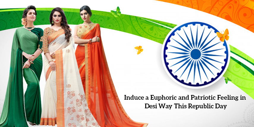 republic day cloths