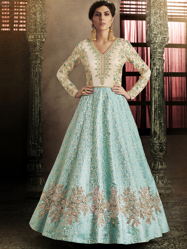 Buy Glamorous Gown Online