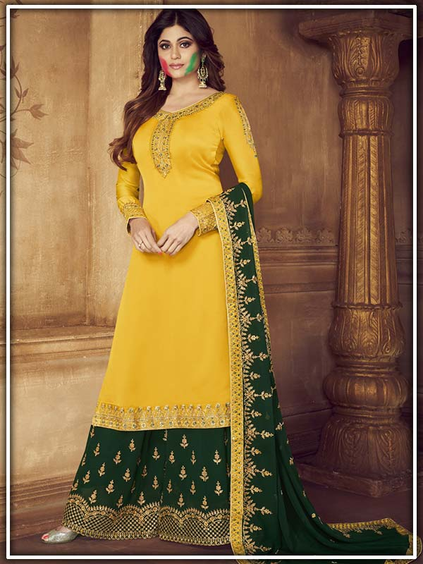 Bollywood ethnic wear online