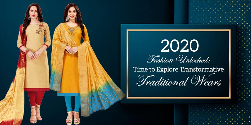 Buy Traditional Wears Online